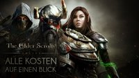 TESO | The Elder Scrolls Online: Kosten im Überblick (PC, Xbox One, PS4)