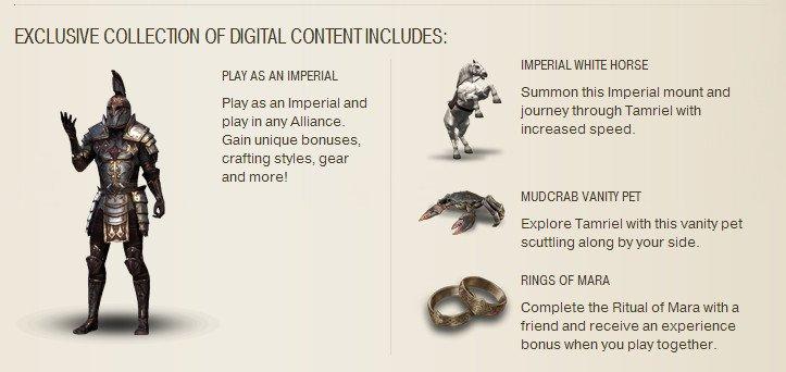 elder scrolls online kosten_imperial