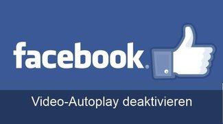 Facebook: Autoplay-Videos deaktivieren auf Android, iPhone, iPad und PC