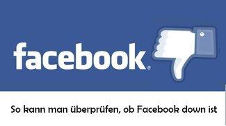 Ist Facebook offline? Störungen Oktober 2014 heute online prüfen