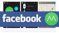 Facebook weiter im Kaufrausch: Fitness-App Moves aufgekauft