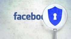 """Facebook: """"Wir sorgen uns um die Privatsphäre der Nutzer"""""""
