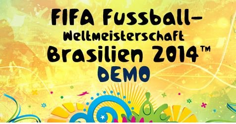 EA Sports WM 2014: Demo steht zum Download bereit