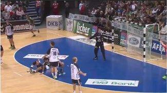 Handball heute - Final Four Finale 2015 im Live-Stream und TV mit Füchse, Flensburg, Löwen und Magdeburg