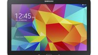 Samsung Galaxy Tab S 8.4 & 10.5: Premium-Tablets mit WQXGA-Super AMOLED-Display und Fingerabdruck-Sensor [Gerücht]