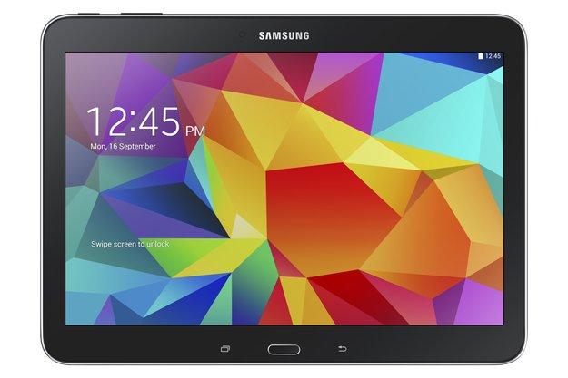 Samsung Galaxy Tab S 8.4 & 10.5: Premium-Tablets mit WQXGA-Super AMOLED-Display und Fingerabdruck-Sensor [Gerücht]