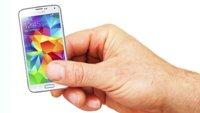 Samsung Galaxy S5 mini: Neue Spezifikationen im Umlauf