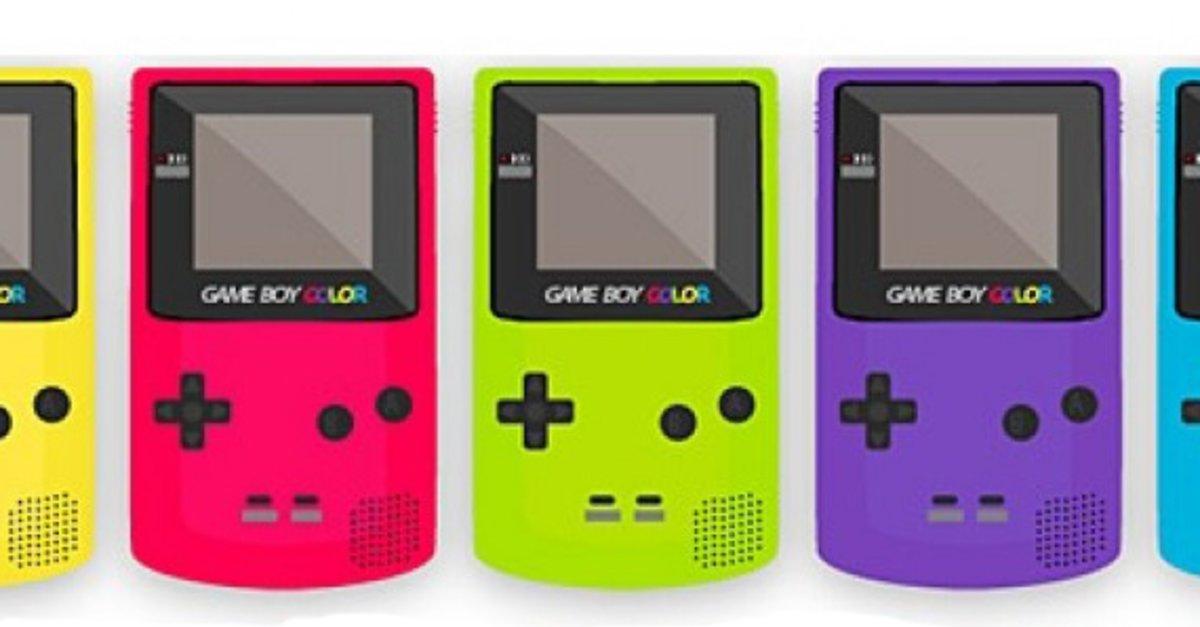 gameboy color emulator games
