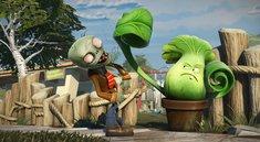 Plants vs. Zombies - Garden Warfare 2: Seht hier den Launch-Trailer!