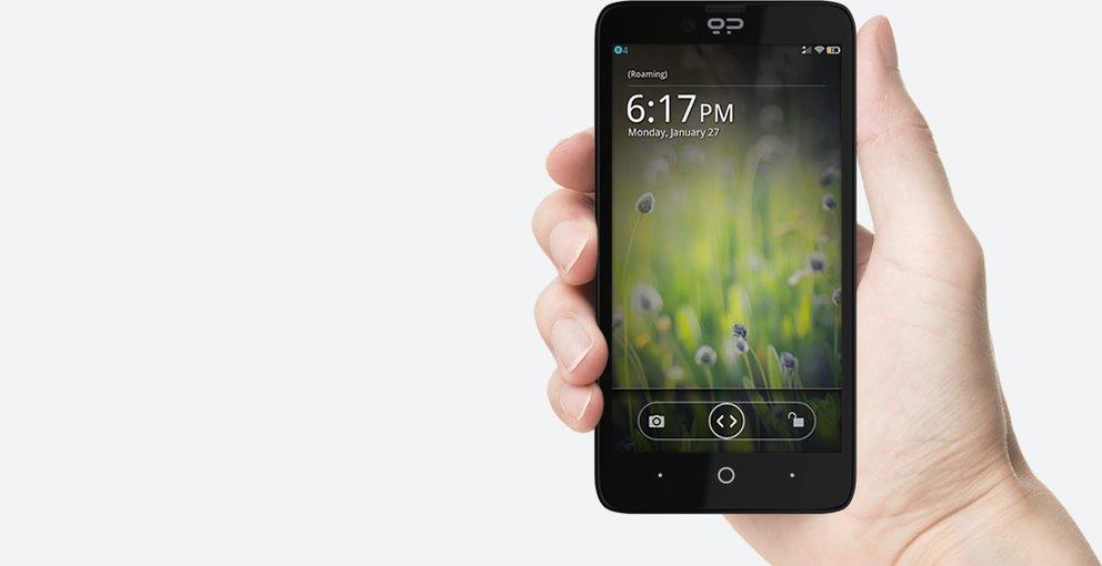 Geeksphone Revolution: Dual OS-Smartphone für 199 Euro, Updates auf Android 4.4 &amp&#x3B; CM 11 unterwegs