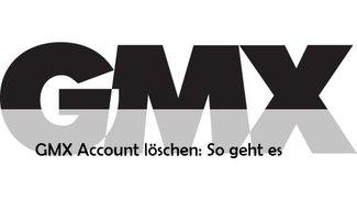 GMX Account löschen: Anleitung zur Abmeldung des Kontos