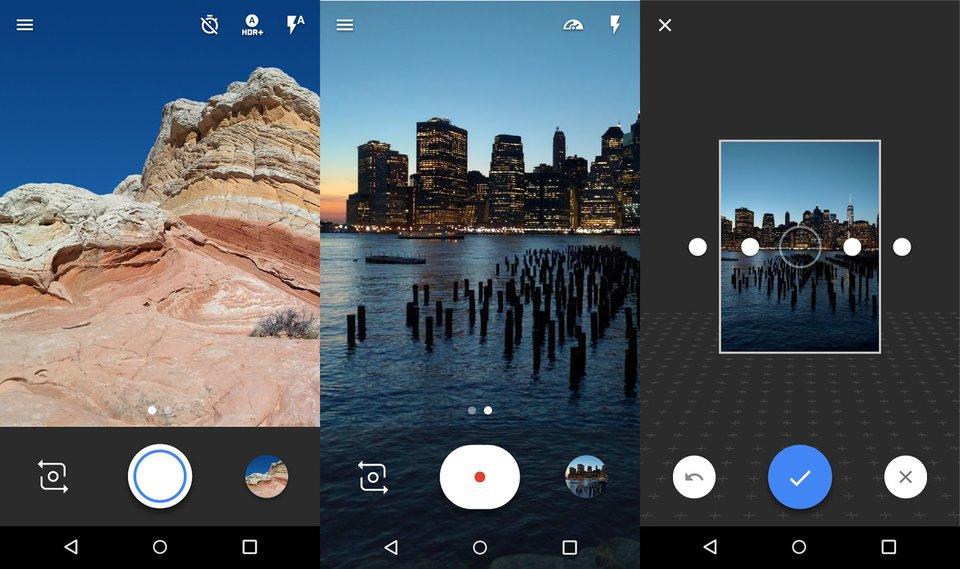 Google Camera gibt es noch auf anderen seriösen Webseiten zum Download.