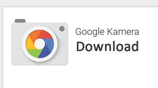 Google Kamera für Android [Download]