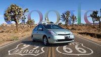 Googles fahrerlose Autos: Radfahrer, gebt Acht!