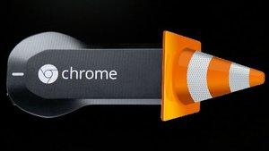 VLC mit Chromecast nutzen: So gehts