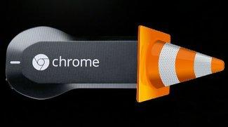 VLC mit Chromecast nutzen: Support in VLC 3.0