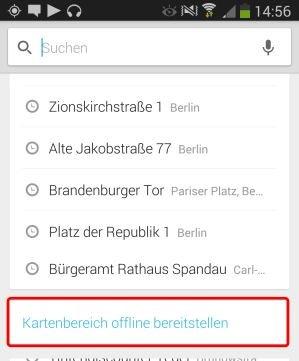 google-maps-karten-offline-speichern