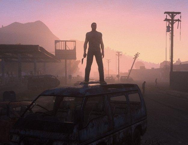 H1Z1: Sony enthüllt neues Zombie-MMO