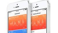 Health in iOS 8: Apple verbietet Verkauf von Nutzerdaten
