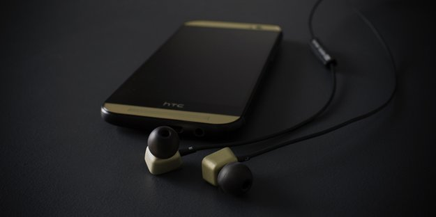 HTC One (M8): Klangverbesserungen der Harman/Kardon-Edition kann auf alle Geräte geflasht werden