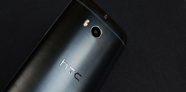 HTC One (M8): Rote, blaue und pinke Farbvarianten in Planung [Gerücht]