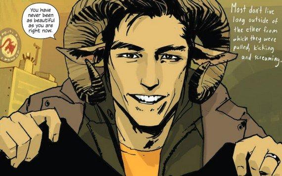 Humble Comics Bundle: Walking Dead, Saga, Fatale und mehr als eBooks