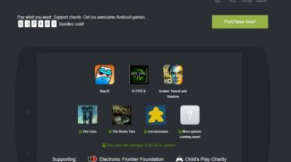 Humble Mobile Bundle 5: Neues Spiele-Paket mit The Room 2, The Cave und mehr