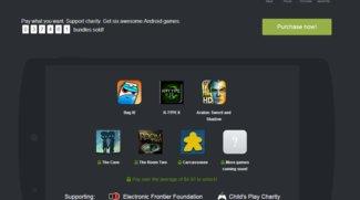 Humble Mobile Bundle 5: Neues Spiele-Paket mit The Room 2, The Cave und mehr