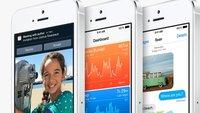 iOS 8 Release: Wann erscheint das neue Betriebssystem für iPhone & iPad?