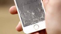 iPhone 5s unterliegt HTC One M8 und Galaxy S5 im Falltest [Video des Tages]