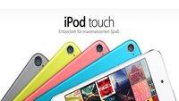 iPod touch 2014 erscheint angeblich nächste Woche