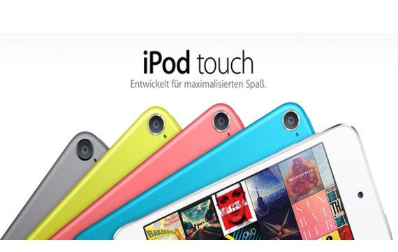 Verkaufsstart der iWatch könnte das Ende des iPods bedeuten