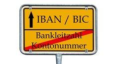 IBAN-Rechner: So setzt sich die IBAN zusammen