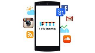 IFTTT: App des Automatisierungsdienstes im Play Store gelandet