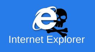 Internet Explorer: Sicherheitslücke bedroht Windows-XP-User
