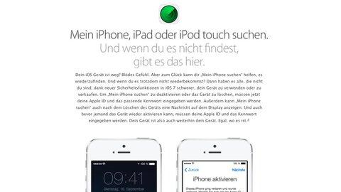 Id umgehen apple sperre iCloud gesperrt: