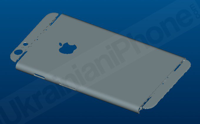 iPhone 6 Unibody