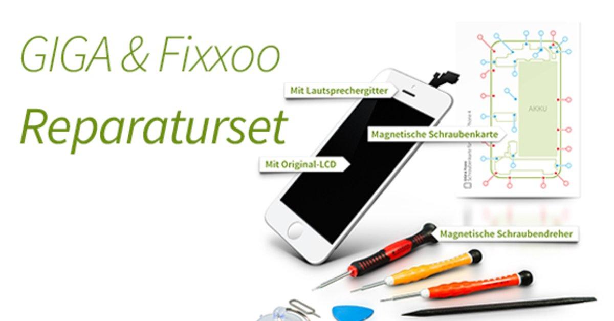 Iphone  Display Reparatur Media Markt