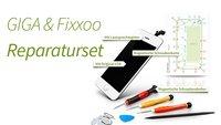 Exklusiv: iPhone-Reparaturset von GIGA & Fixxoo
