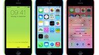 iPhone 5c: 8-Gigabyte-Modell bald auch in Indien - für rund 450 Euro