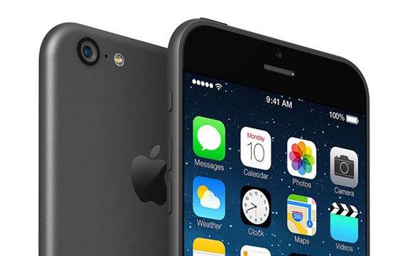 iPhone 6: So sehen Apps auf dem 4,7-Zoll-Display aus [Galerie]