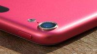 iPhone 6 mit elektronischer Bildstabilisierung, größeren Sensor-Pixeln