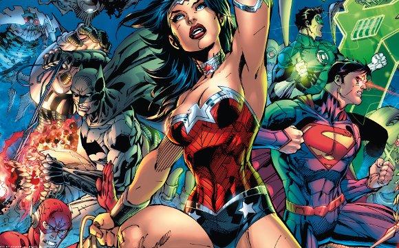 Justice League: Zack Snyder als Regisseur verpflichtet