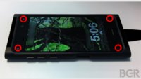 Amazon-Smartphone: So soll die 3D-Ansicht funktionieren