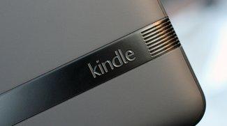 Kindle-Phone: Gerüchte über das Amazon-Smartphone werden konkreter