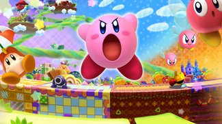 Kirby Triple Deluxe: Gratis Kirby-Titel bei Kauf der Digital-Version