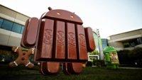 Android 4.4.3 KitKat: Neue Hinweise aufgetaucht