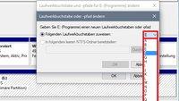 Windows: Laufwerksbuchstaben ändern – so geht's