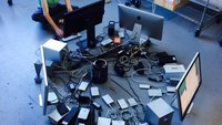 Mac Pro: Ring of Cables (Bild des Tages)