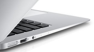 MacBook Air: Neue Modelle kommen morgen [Update]